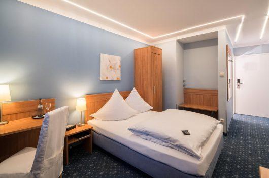 Standard Einzelzimmer (Beispielbild)